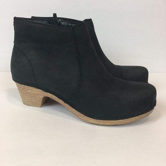 Dansko Shoes   Dansko Maria Clog Boots